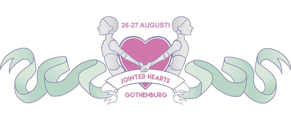 Jointed Hearts 2017